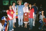 World Youth Congress 2005, Scotland